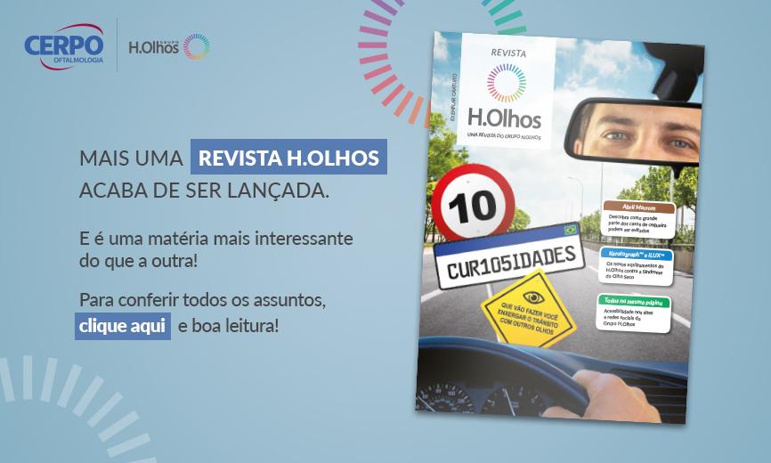 Revista H.Olhos